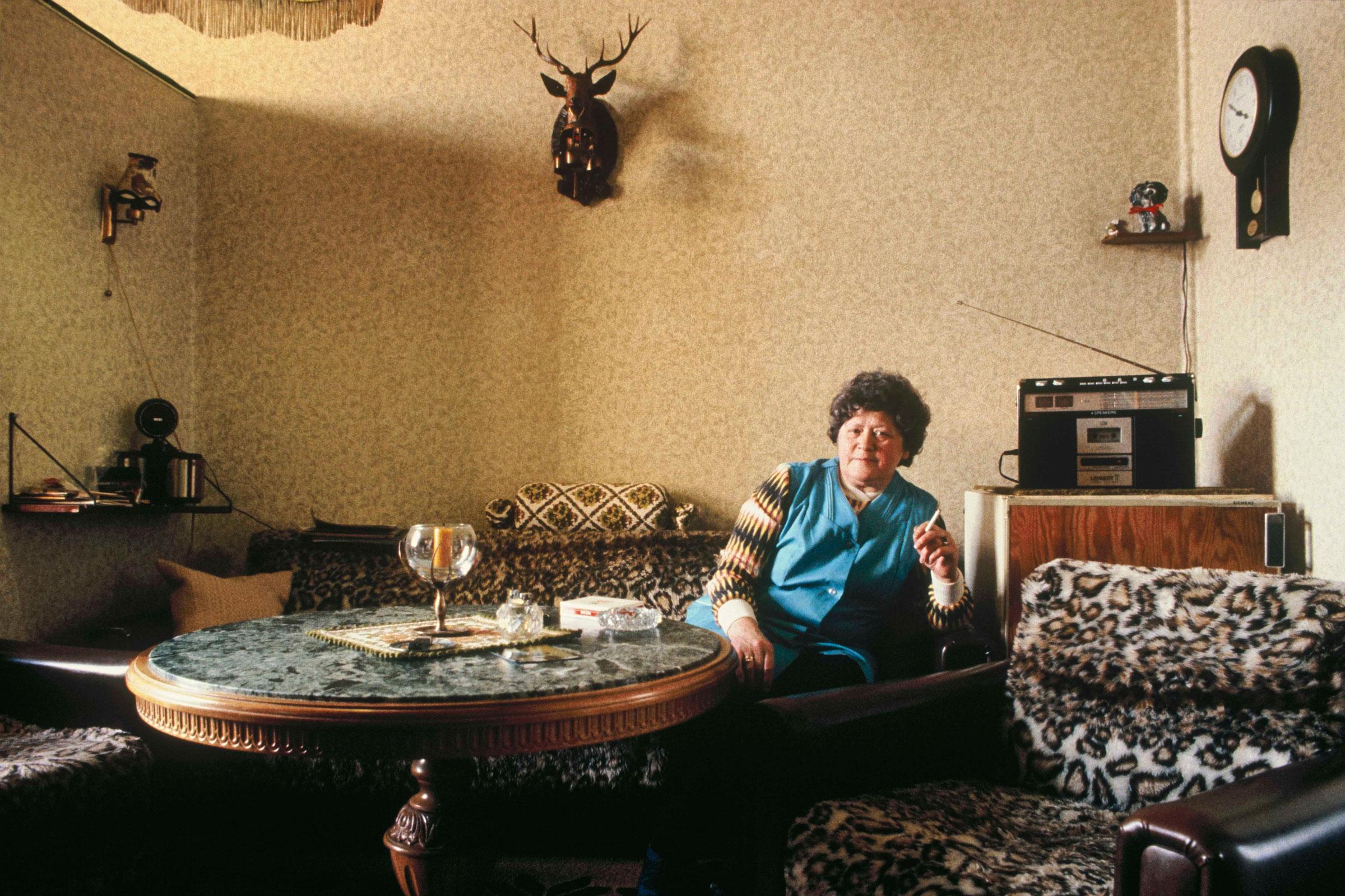 Anke Krey Home