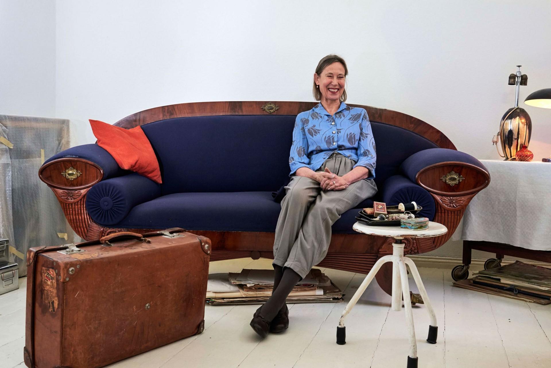 Anke Krey Unternehmerportraits seit 2015